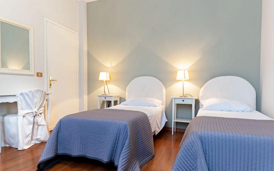 Camera Doppia Hotel Positano