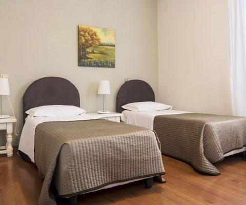 Hotel Positano camera doppia letti