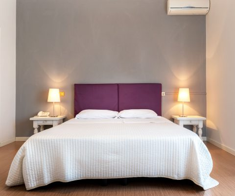 Camera Matrimoniale Hotel Positano